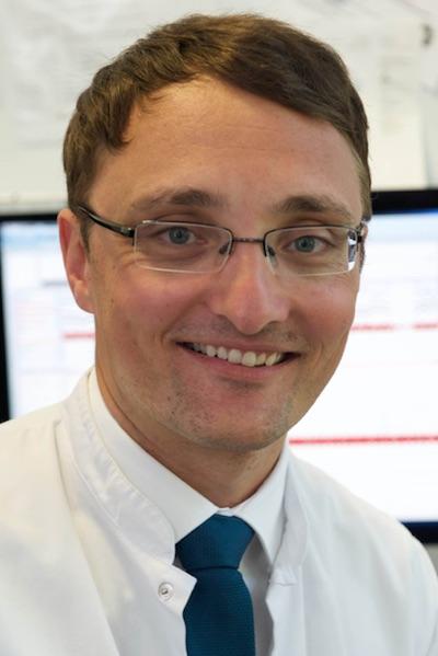 Prof. Dr. med. Clemens Heiser